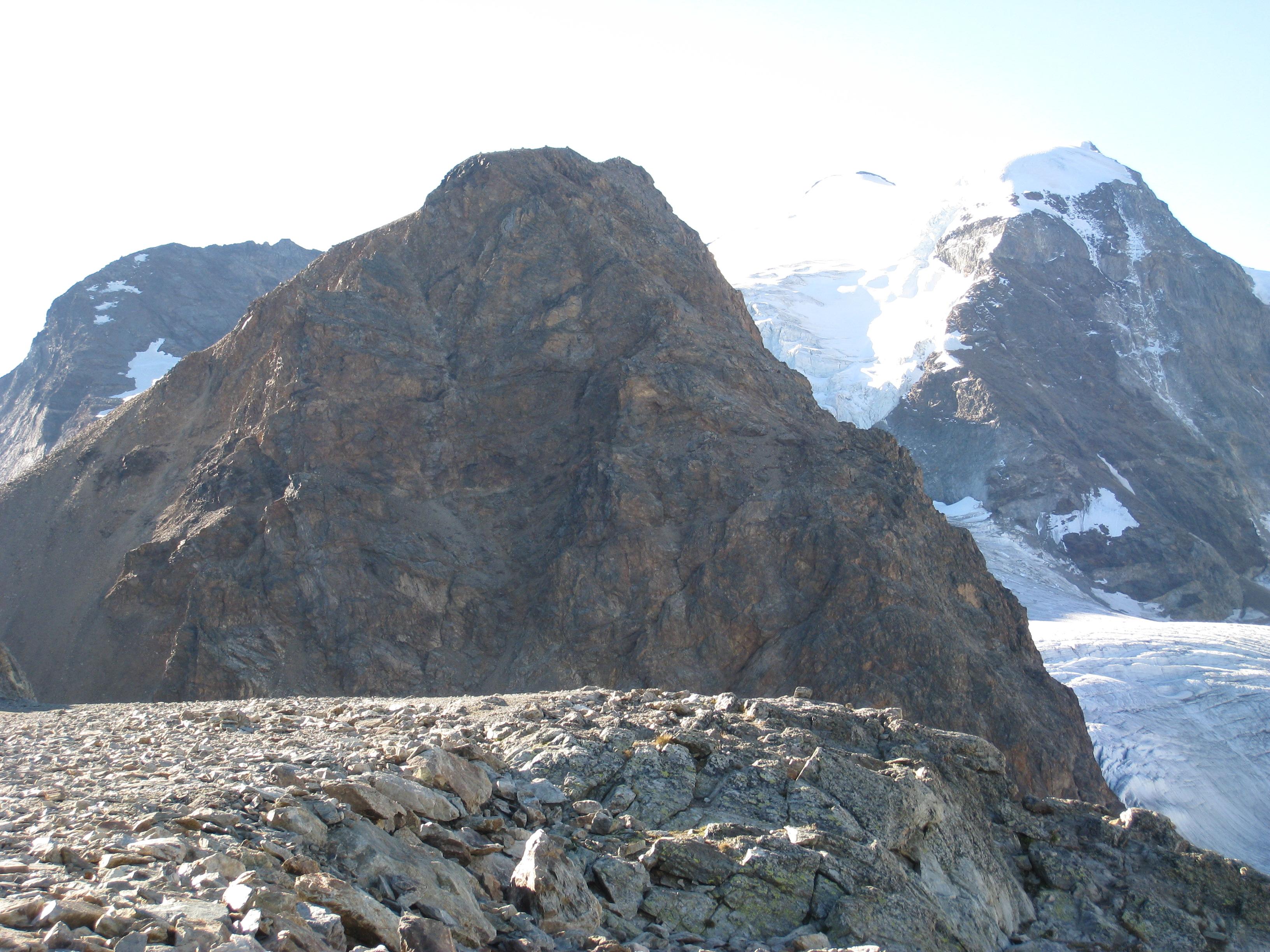 Klettersteig Piz Trovat : Klettersteig piz trovat fipo